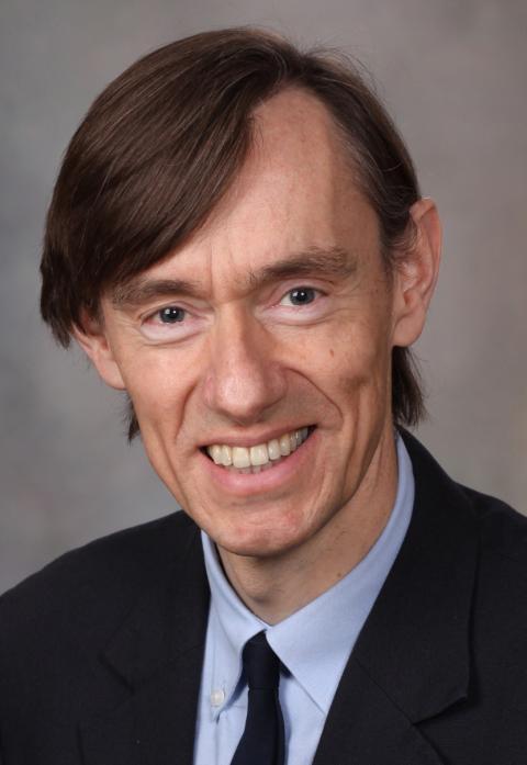 Jonathan M. Holmes, MD Photo